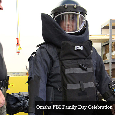 omaha fbi family day celebration